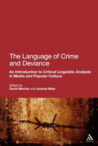 an introduction to the explanation of crime from critical perspective Critical criminology is a theoretical perspective in criminology which focuses on challenging traditional understandings and uncovering false beliefs about crime and criminal justice, often but not exclusively by taking a conflict perspective, such as marxism, feminism, political economy theory or critical theory critical criminology.