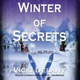 Book Winter Of Secrets by Vicki Delany
