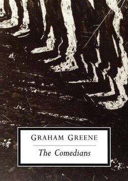 Book The Comedians by Graham Greene