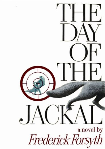 a review of the day of the jackal by fredrick forsyth