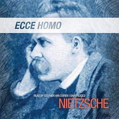 on the genealogy of morals and ecce homo nietzsche friedrich kaufmann walter