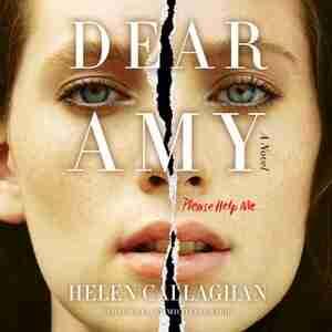 Dear Amy: A Novel by Helen Callaghan