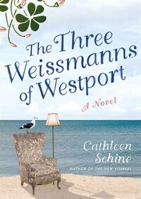 The Three Weissmanns of Westport MP3: A Novel