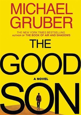 Book The Good Son by Michael Gruber