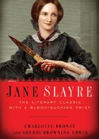 Jane Slayre  MP3: The Literary Classicàwith a Blood-Sucking Twist