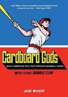 Cardboard Gods MP3: An All-American Tale Told through Baseball Cards
