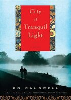 City of Tranquil Light MP3: A Novel