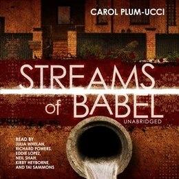 Book Streams of Babel by Carol Plum-Ucci