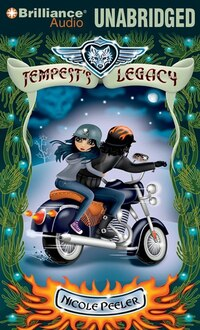 Tempest's Legacy