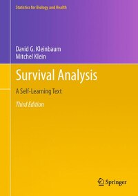 Survival Analysis: A Self-Learning Text, Third Edition