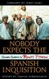 Nobody Expects The Spanish Inquisition: Cultural Contexts In Monty Python by Tomasz Dobrogoszcz