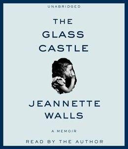 Book The Glass Castle: A Memoir by Jeannette Walls