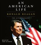 An American Life: Reissue