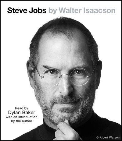 Steve Jobs: A Biography by Walter Isaacson