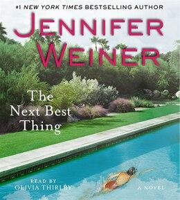 Book The Next Best Thing: A Novel by Jennifer Weiner