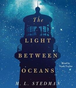 Book The Light Between Oceans: A Novel by M.L. Stedman