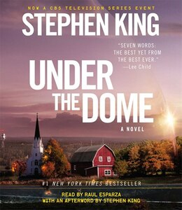 Book Under The Dome: A Novel by Stephen King