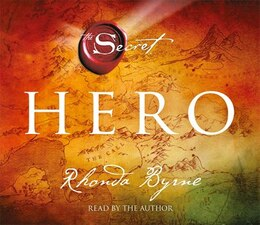 Book Hero by Rhonda Byrne