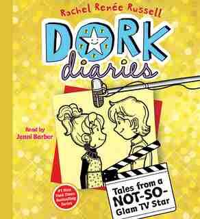 Dork Diaries 7 by Rachel Renée Russell