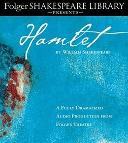 Book Hamlet: Fully Dramatized Audio Edition by William Shakespeare