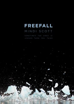 Book Freefall by Mindi Scott