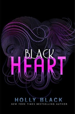 Book Black Heart by Holly Black