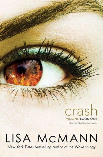 Crash by Lisa McMann