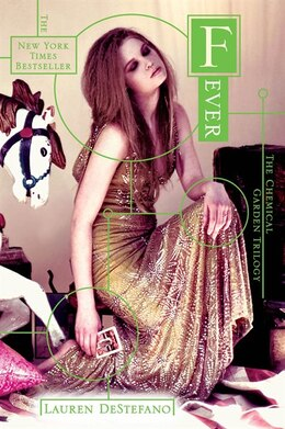 Book Fever by Lauren DeStefano