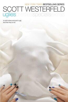 Book Uglies by Scott Westerfeld
