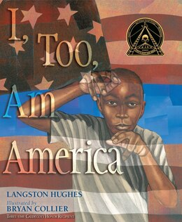 Book I, Too, Am America by Langston Hughes