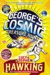 George's Cosmic Treasure Hunt by Lucy Hawking