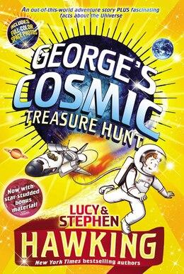 Book George's Cosmic Treasure Hunt by Lucy Hawking