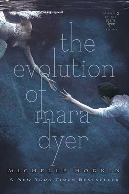 Book The Evolution of Mara Dyer by Michelle Hodkin