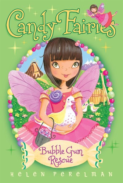 Bubble Gum Rescue by Helen Perelman