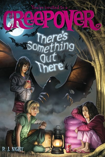 There's Something Out There by P.J. Night