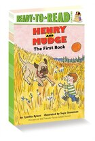 Henry and Mudge Ready-to-Read Value Pack: Henry and Mudge; Henry and Mudge and Annie's Good Move…