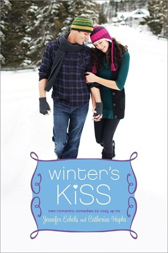 Winter's Kiss: The Ex Games; The Twelve Dates of Christmas by Jennifer Echols