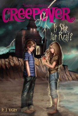 Book Is She for Real? by P.J. Night