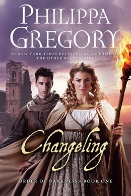 Book Changeling by Philippa Gregory