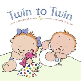 Book Twin To Twin by Margaret Ohair