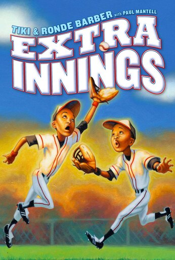 Extra Innings by Tiki Barber