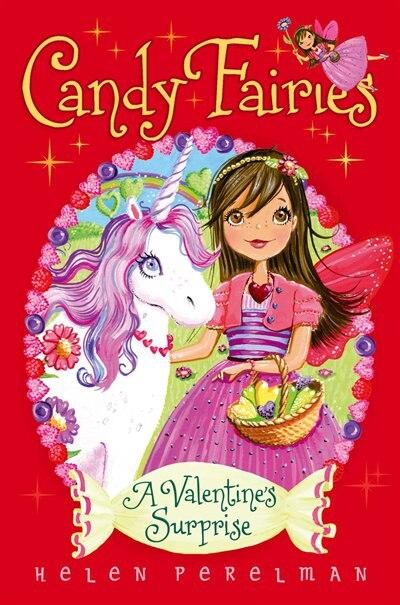 A Valentine's Surprise by Helen Perelman