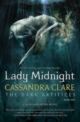 Book Lady Midnight by Cassandra Clare