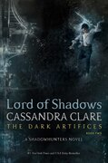 Book Lord of Shadows by Cassandra Clare