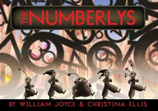 The Numberlys