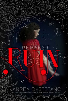 Book Perfect Ruin by Lauren DeStefano