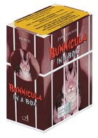 Bunnicula in a Box: Bunnicula; Howliday Inn; The Celery Stalks at Midnight; Nighty-Nightmare…
