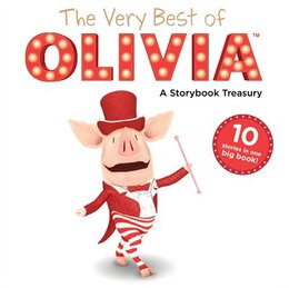 Book The Very Best of Olivia: A Storybook Treasury by Various