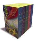 Oz, the Complete Paperback Collection: Oz, the Complete Collection, Volume 1; Oz, the Complete…