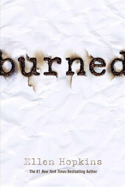 Burned by Ellen Hopkins